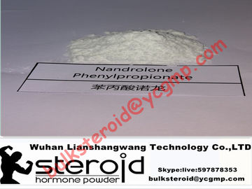 চীন Injectable Nandrolone Phenylpropionate DECA Durabolin NPP Steroids Raws Powder সরবরাহকারী