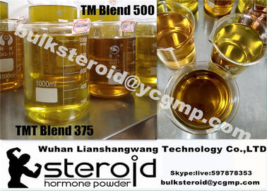 চীন Injecting Steroids Oil Testosterone Enanthate 250mg/ml Test Ena For Bodybuilder পরিবেশক