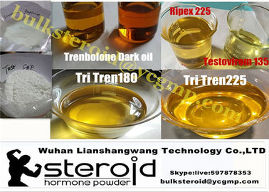 চীন Legal Injection Steroid Oils Testosterone Propionate 100mg/ml For Physique Enhancement পরিবেশক